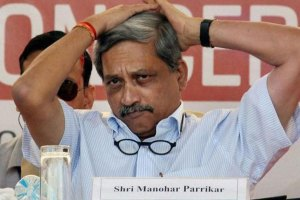 I've begun to fear as even girls have started drinking beer: Goa CM Parrikar