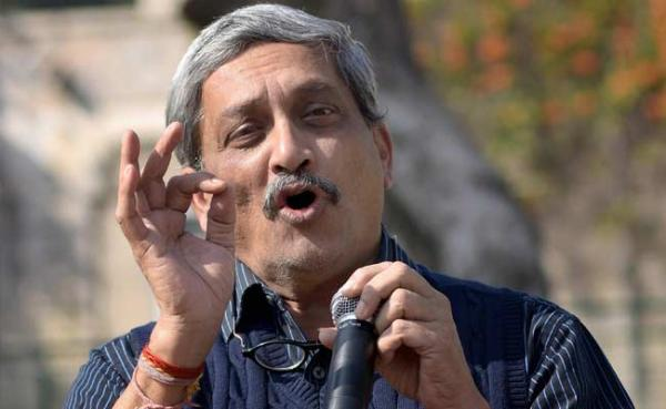 Goa CM Manohar Parrikar Assures 'No Shortage of Beef' in state, Congress Calls it 'Ironic'