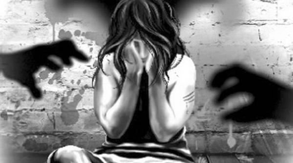 5-year-old girl raped in school; peon arrested
