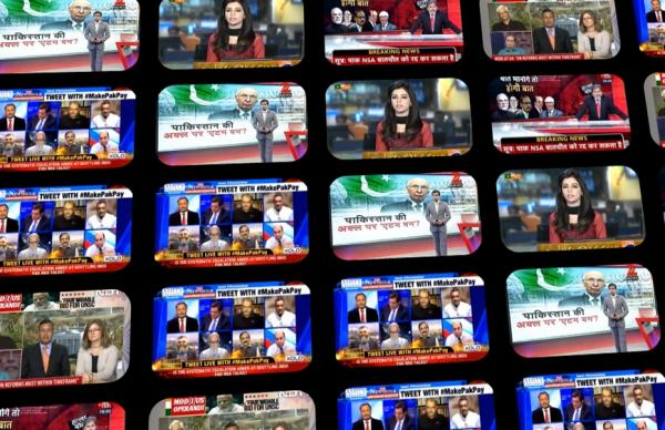 No need of lament for the Indo-Pak media