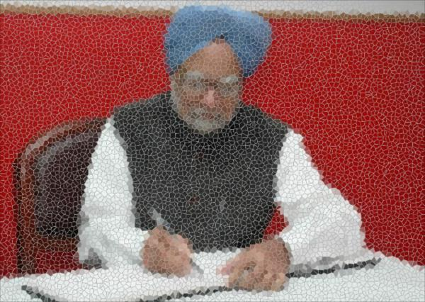 'I'm livid about the film, but…': The secret journal of Manmohan Singh