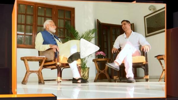 NDTV's Ravish Kumar claims Akshay's interview of Modi was paid news, Zee News & ANI played dirty role
