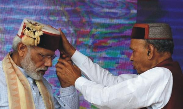 How Dhumal was assassinated politically, by the BJP