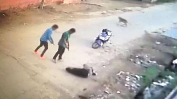 Gruesome Murder of National-level Kabaddi Player Sukhvinder Narwhal's On Camera