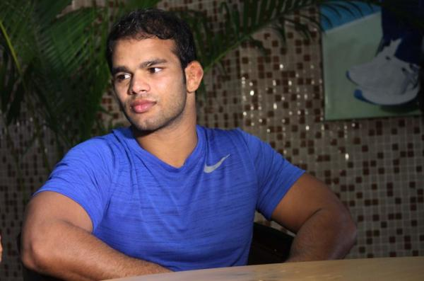 Narsingh banned for four years, Olympic Dreams Over