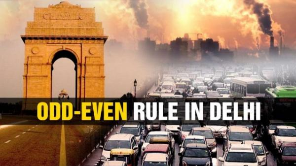 Why odd-even around 550th Guru Nanak celebrations, why not around Diwali?