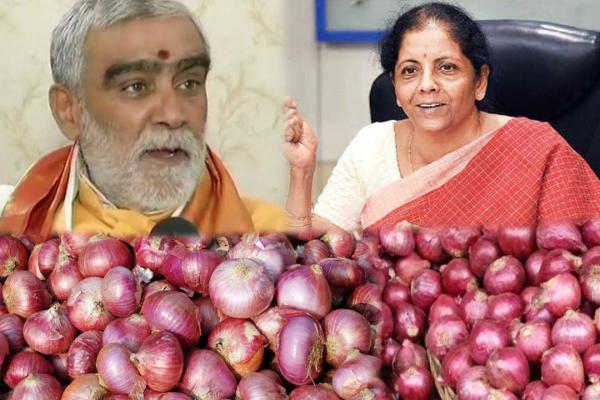 The Onion Crisis in India
