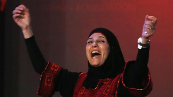 Palestinian Primary Teacher wins US $1 million Global Teacher Prize