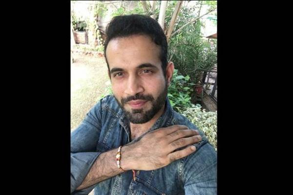 Irfan Pathan now trolled for celebrating Raksha Bandhan, hits back at trollers