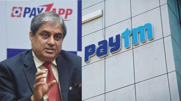 HDFC Bank's Aditya Puri says Paytm has doubtful business model, no future