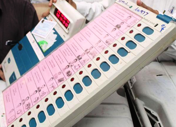 Suspense Over: EC announces date for Gurdaspur Lok Sabha poll