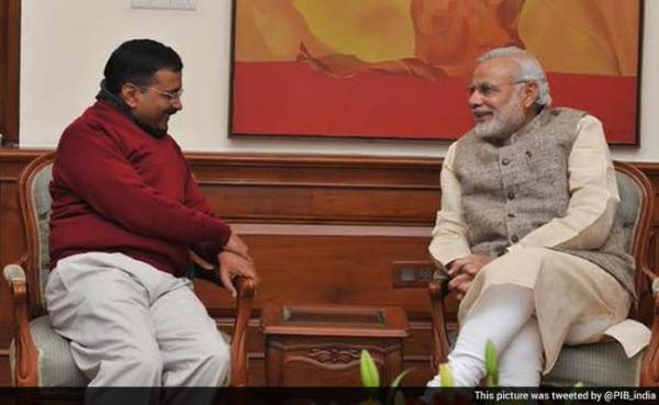 AK No More Aam Adami, Following Modi to Tussauds