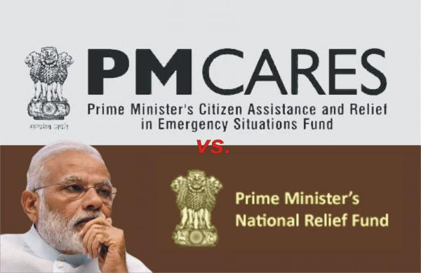 PM 'cares' but for whom? What happened to the PM's National Relief Fund?