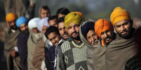 In Punjab's villages, a battle is on & the renegades have been identified