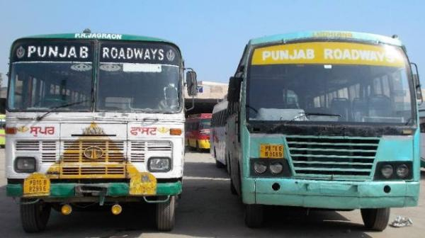 Punjab Roadways Chakka Jaam on June 25, but only in Punjabi Newspapers