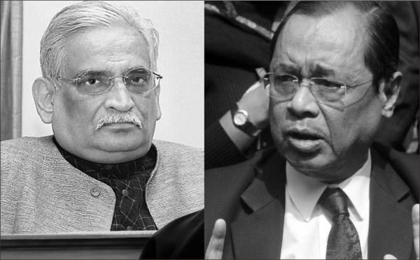 Why did Sr Adv Rajeev Dhawan tear papers in Supreme Court?