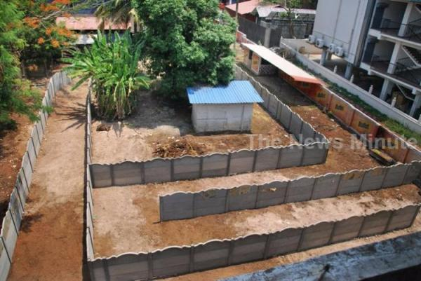 'Jugaad' At Its Best: Kerala Bar Builds A Maze To Bypass SC Liquor Ban