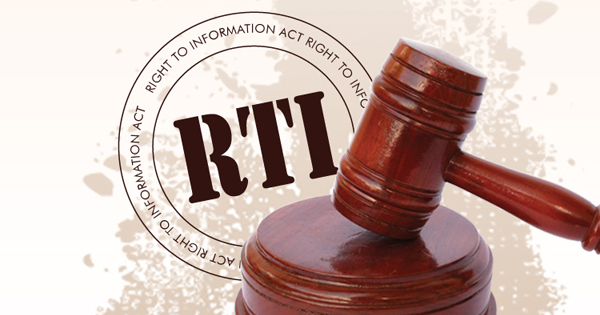 Penalty of Rs 25,000 slapped for not providing information under the RTI Act