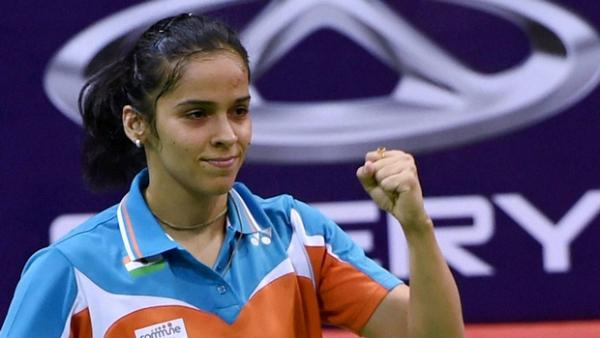 Saina seeded fifth at Olympics