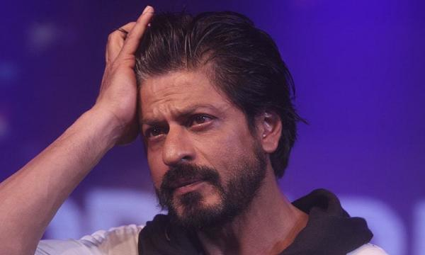Trouble for Shah Rukh Khan: IT department attaches Alibag farmhouse