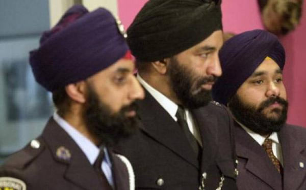 NYPD to allow Sikh officers to wear turbans, grow beard