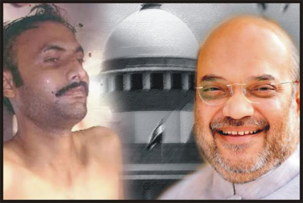 Sohrabuddin Encounter Case: Time To Bring Focus Back On