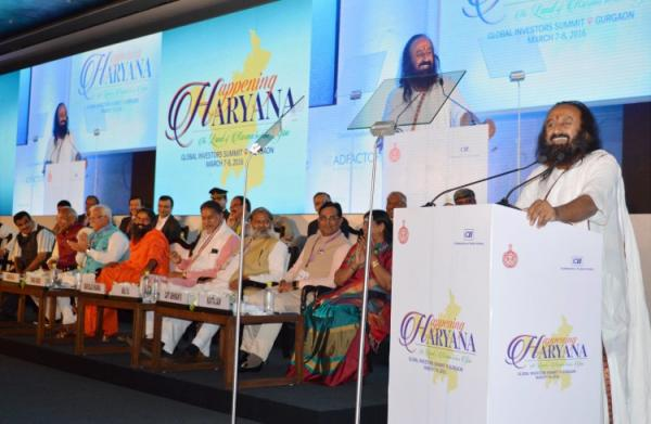 Art of Stubbornness: We Will Go To Jail But Not Pay Any Fine: Sri Sri