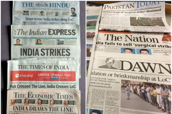 No winners in India-Pakistan debate on press freedom