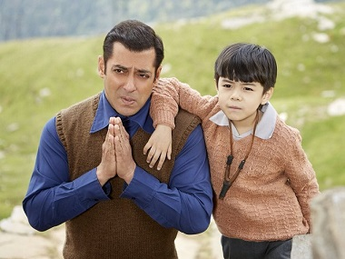 Salman Khan to compensate distributors over Tubelight's failure at box office, will pay Rs 55 crore