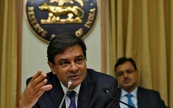 Urjit Patel resigns as the RBI Governor