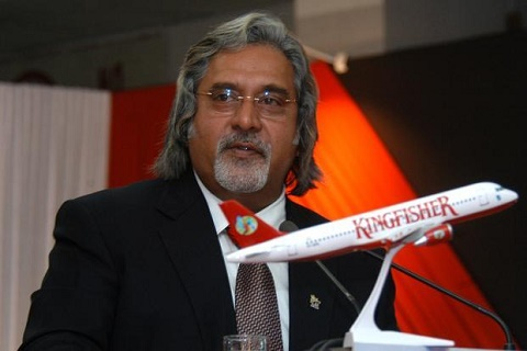 India asks UK to deport Vijay Mallya