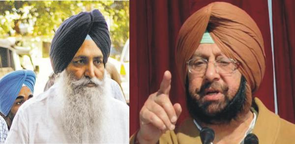Come forward and stand witness against cold blooded murder of 21 Sikh youth: Virsa to Amarinder